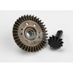 Ring gear, differential/...