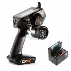 SPEKTRUM DX5R PRO 5 Canais...