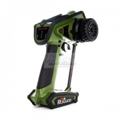 SPEKTRUM DX5 Rugged DSMR...