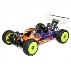 TLR Eight-X Elite 1/8 TT...