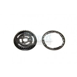 HOBAO H4E PRO PULLEY 38 T