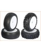 1/8 Tyres